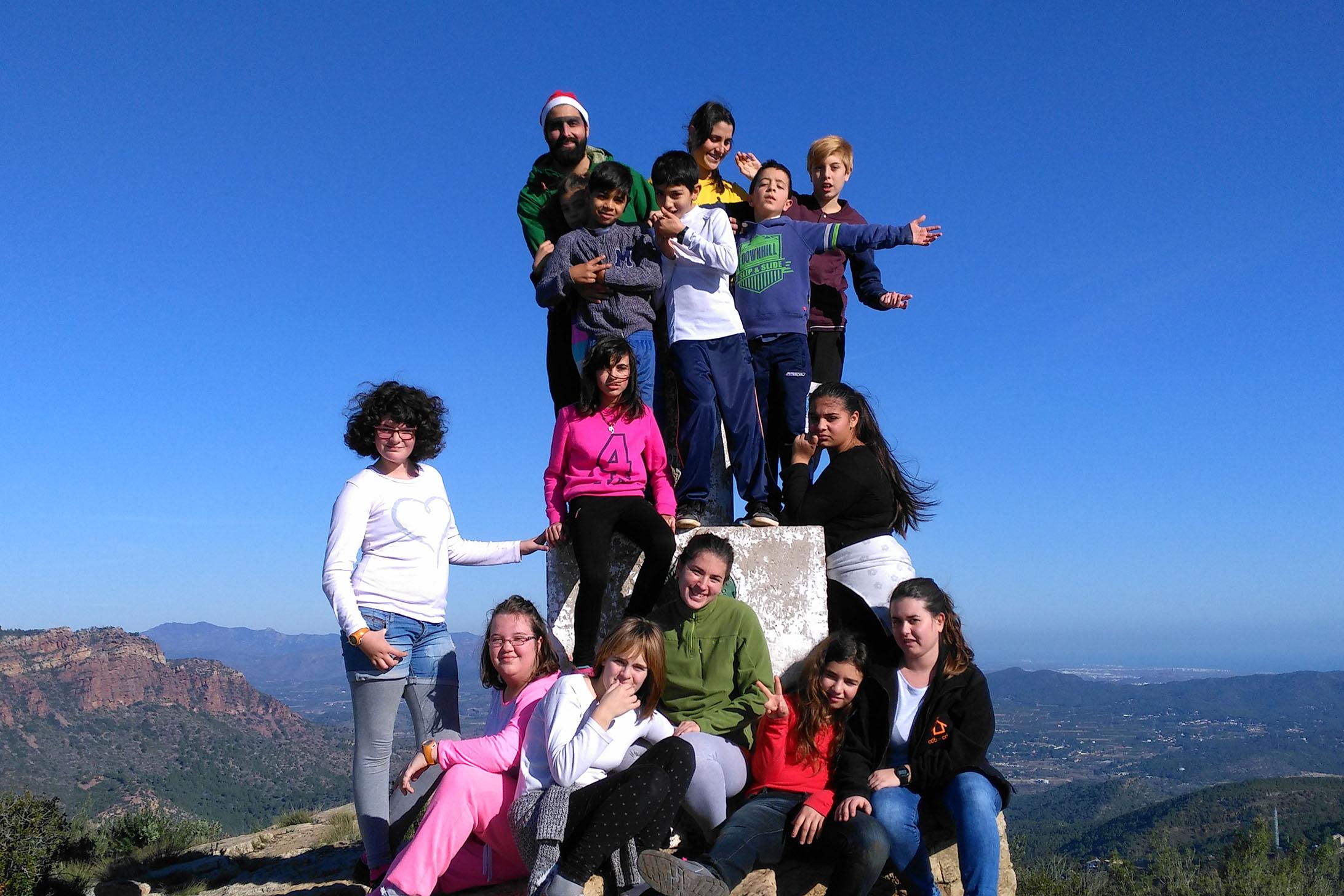 Web CDDB Excursiones (1)