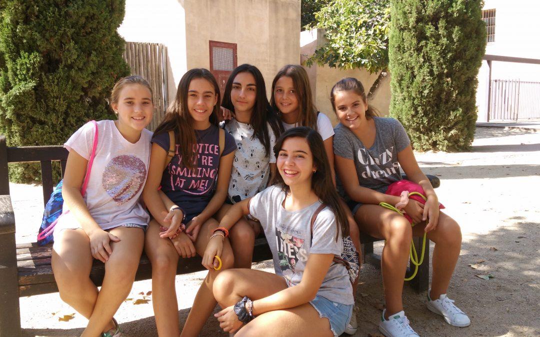 Día de la Tutoría para los alumnos de Secundaria