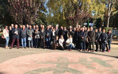 Encuentro de las Juntas de AMPAS de FAPASI