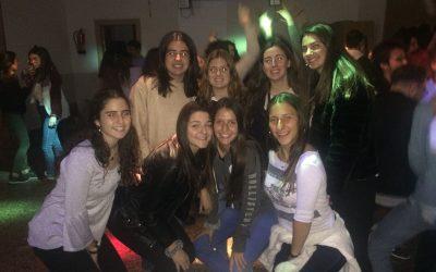 Navidades en el Centro Juvenil Amics