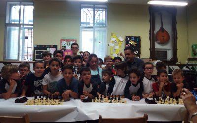 Torneo Fin de Curso de Ajedrez