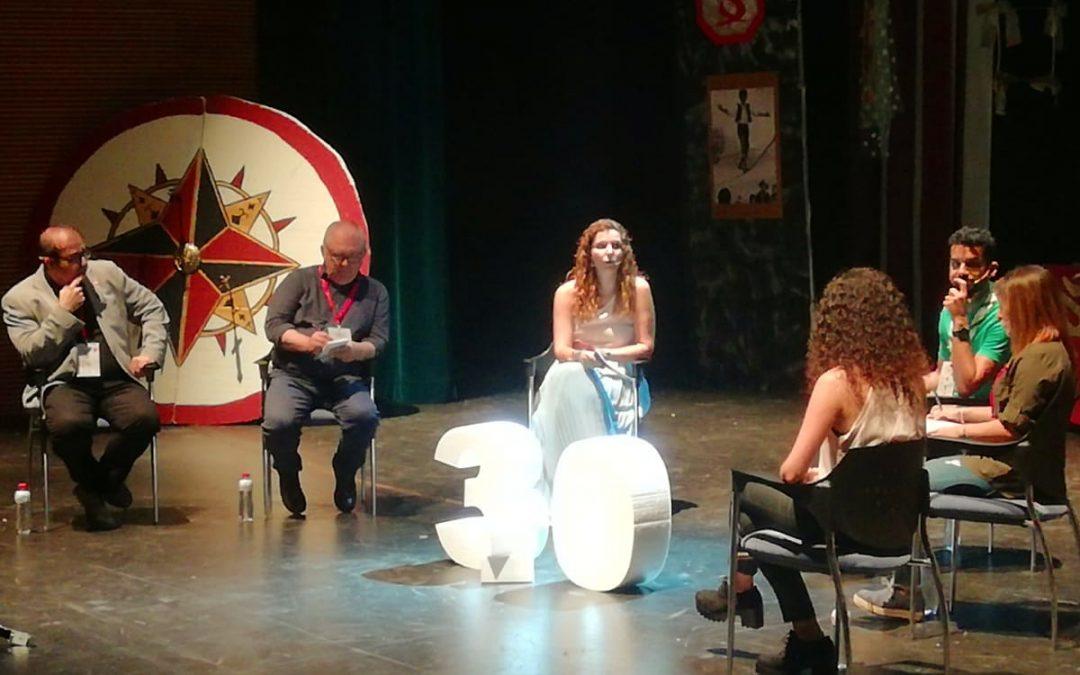 Espai de somnis – 30 años al servicio de los Centros Juveniles