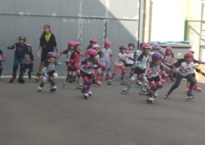 patines peques
