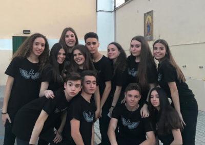 teatro 4º 5