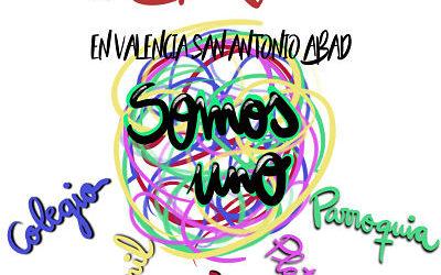 Coincidiendo con el Día del Domund tendrá lugar en San Antonio Abad la Jornada de lanzamiento de las actividades de la Obra y la celebración del envío misionero.